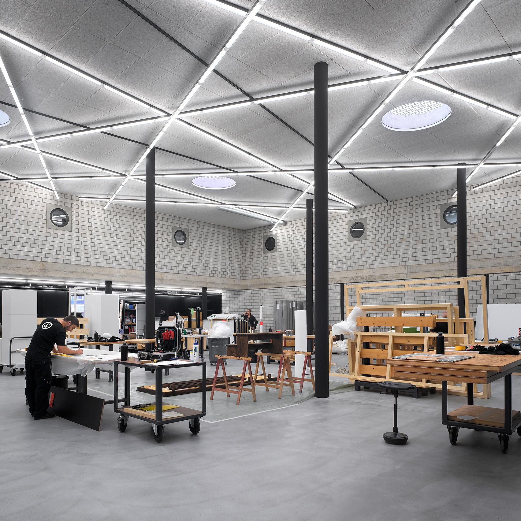 hauser & partner Atelier