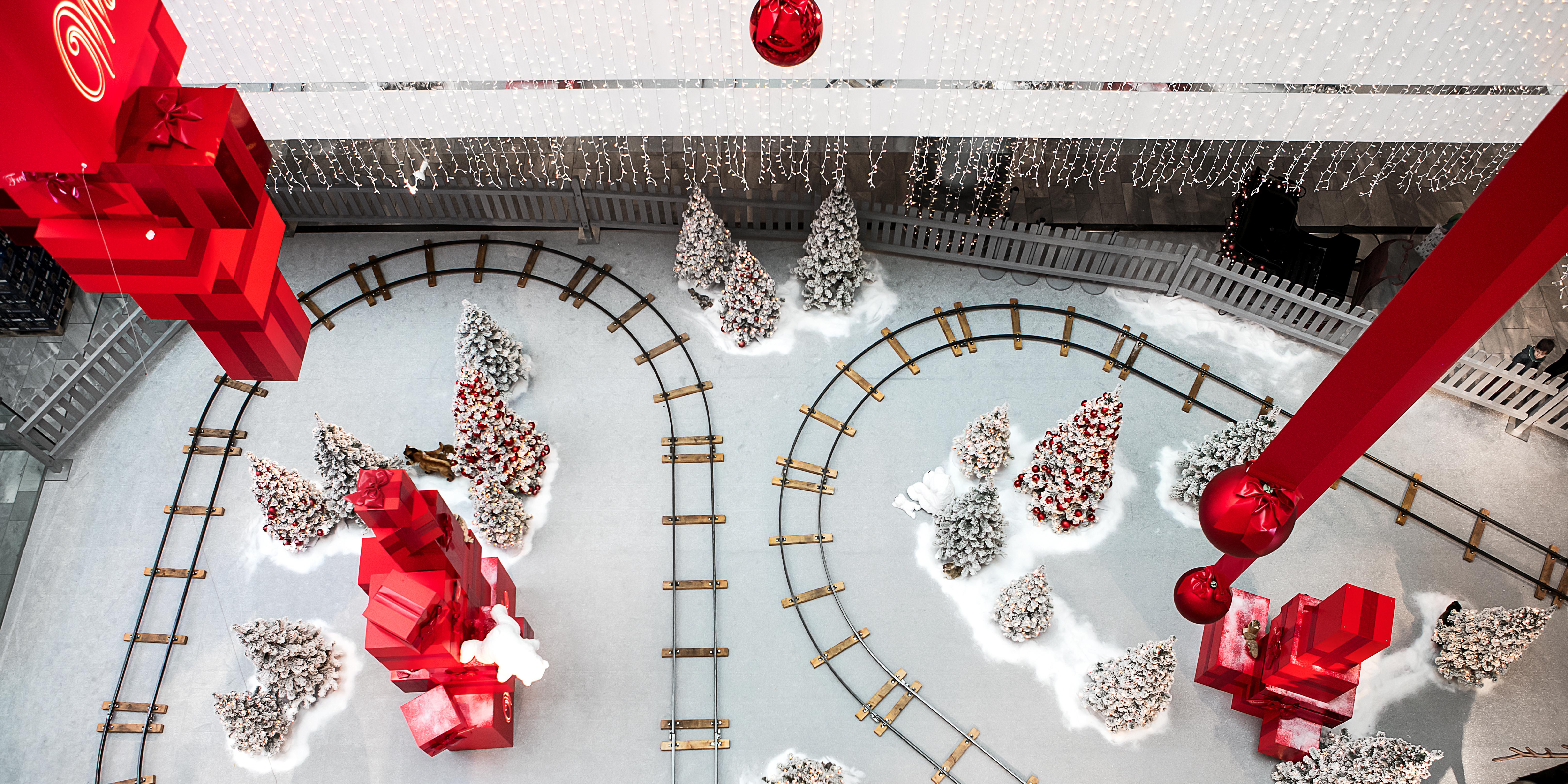 Letzipark Weihnachten
