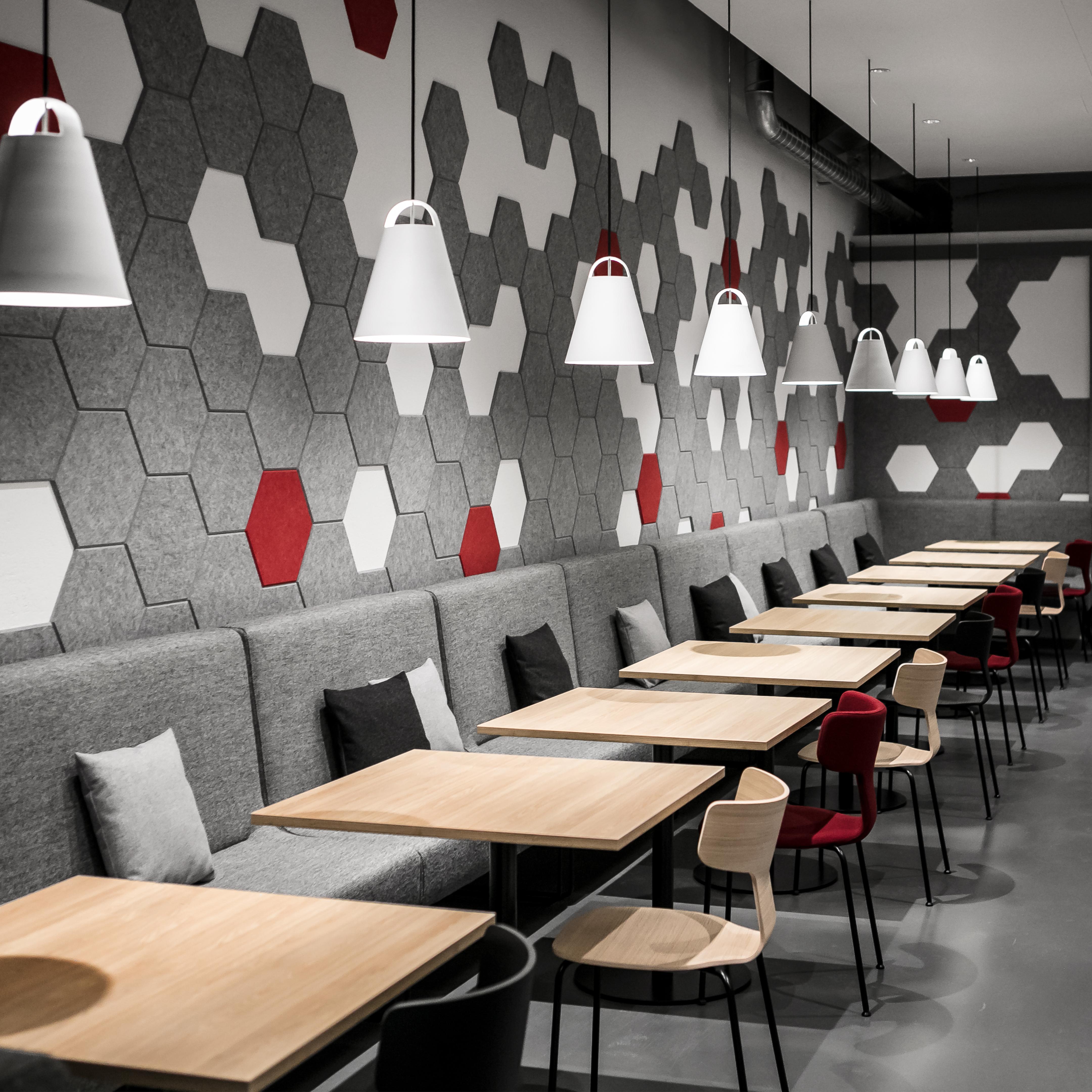 Dormakaba Personalrestaurant