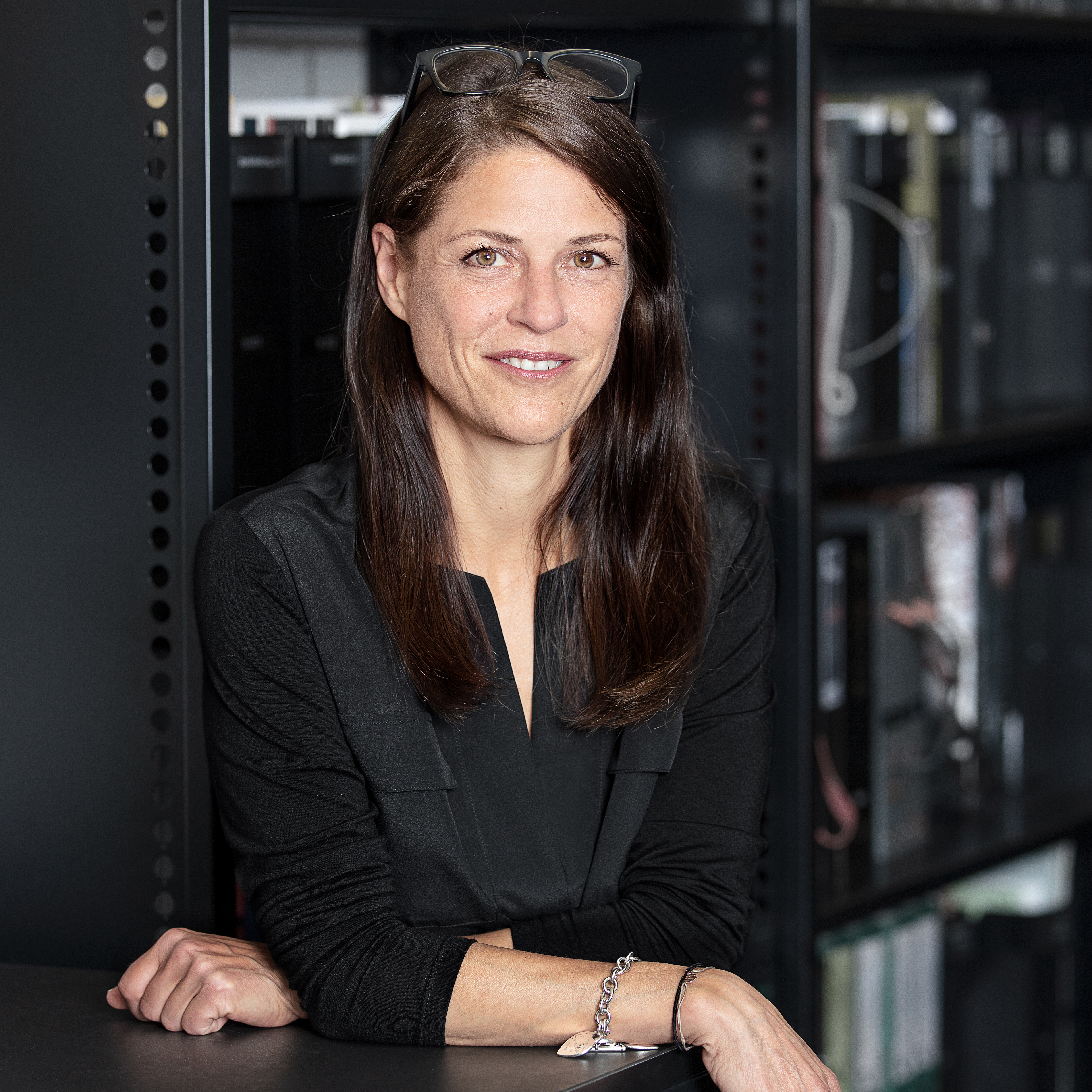 Eve Baumann