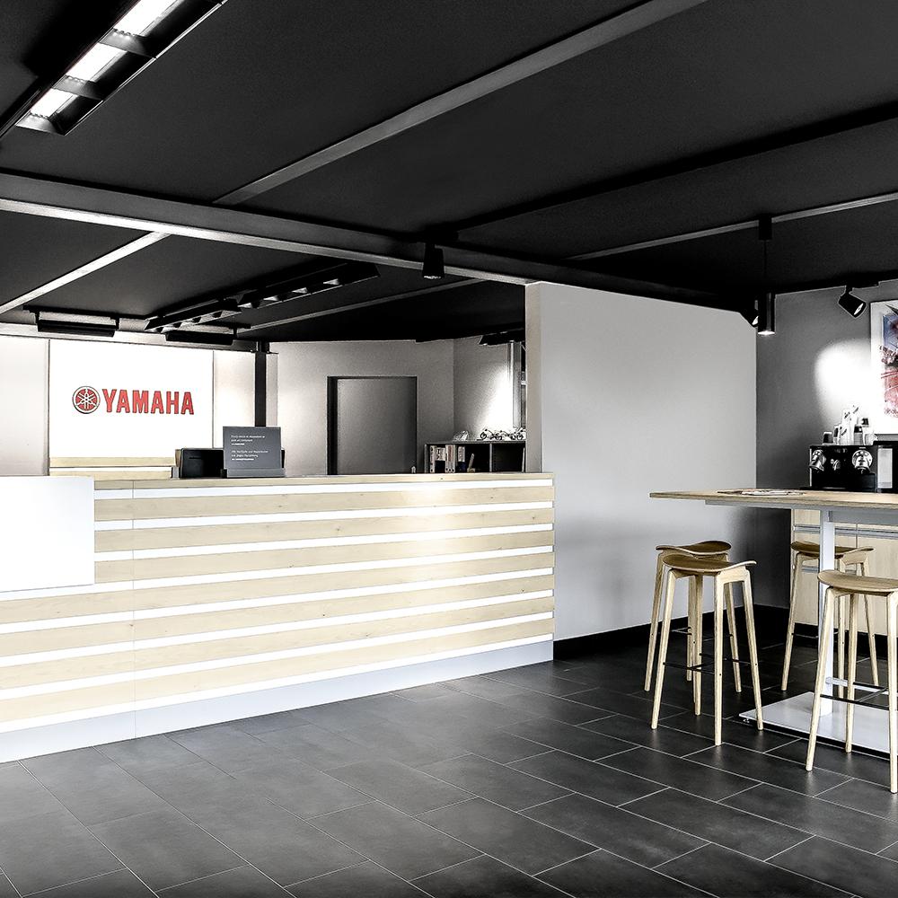 Yamaha Bar
