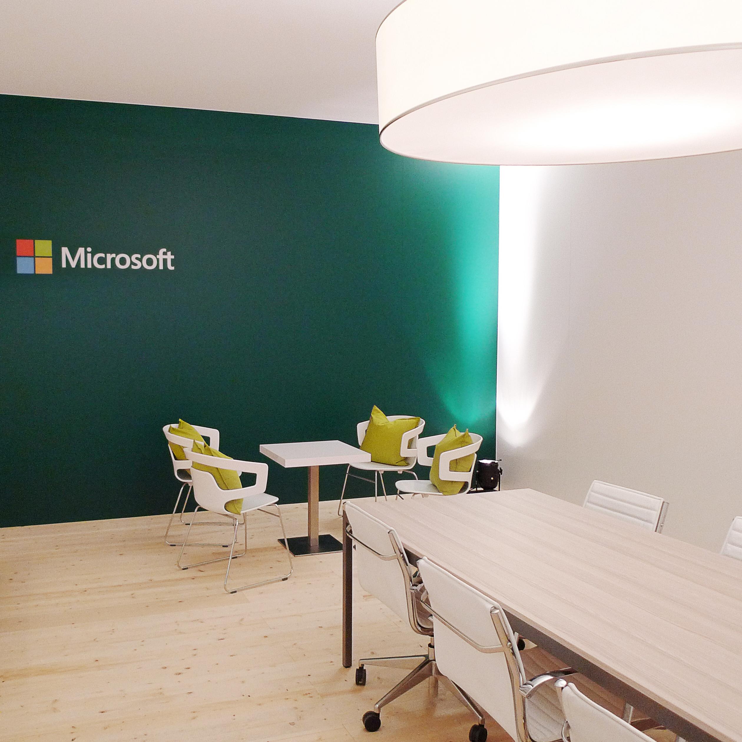 Microsoft WEF 2015