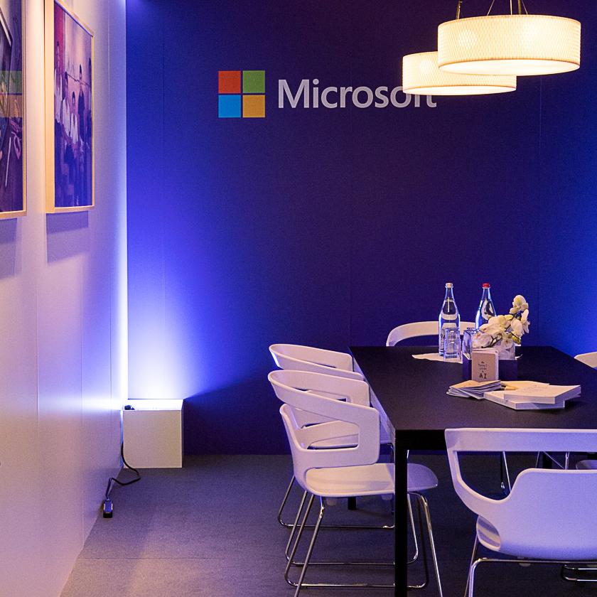 Microsoft WEF 2017