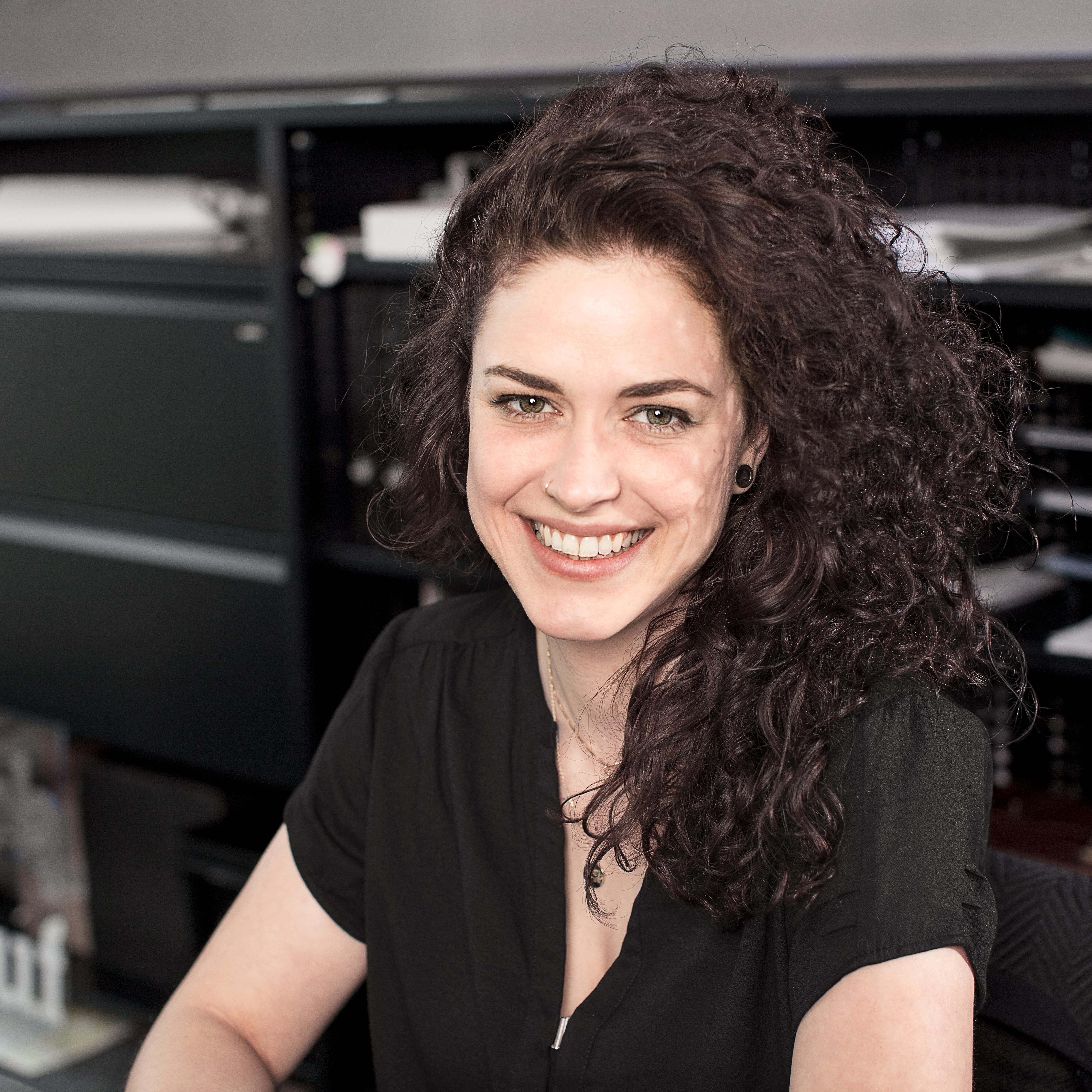 Andrea Oberholzer