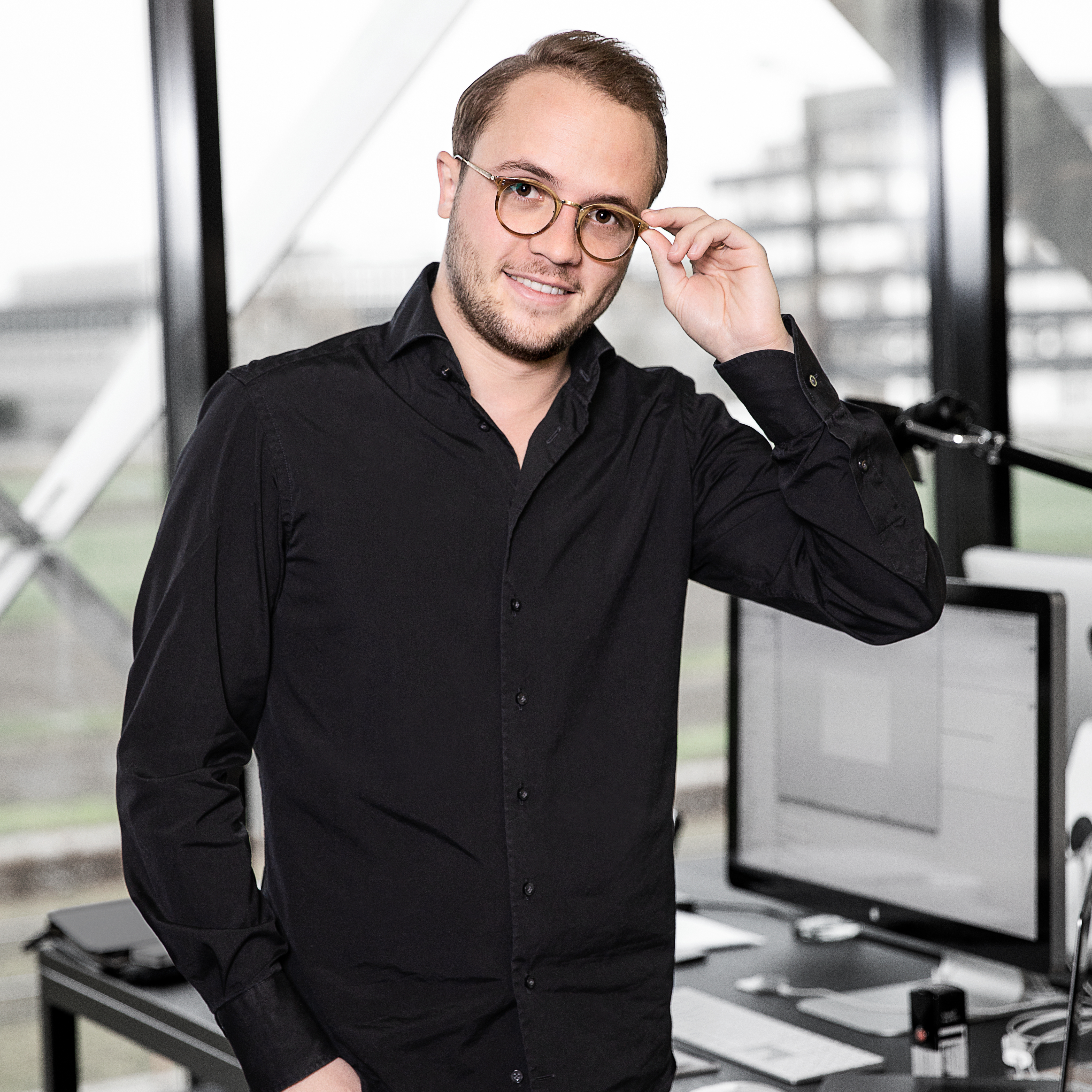 Carlo Hauser