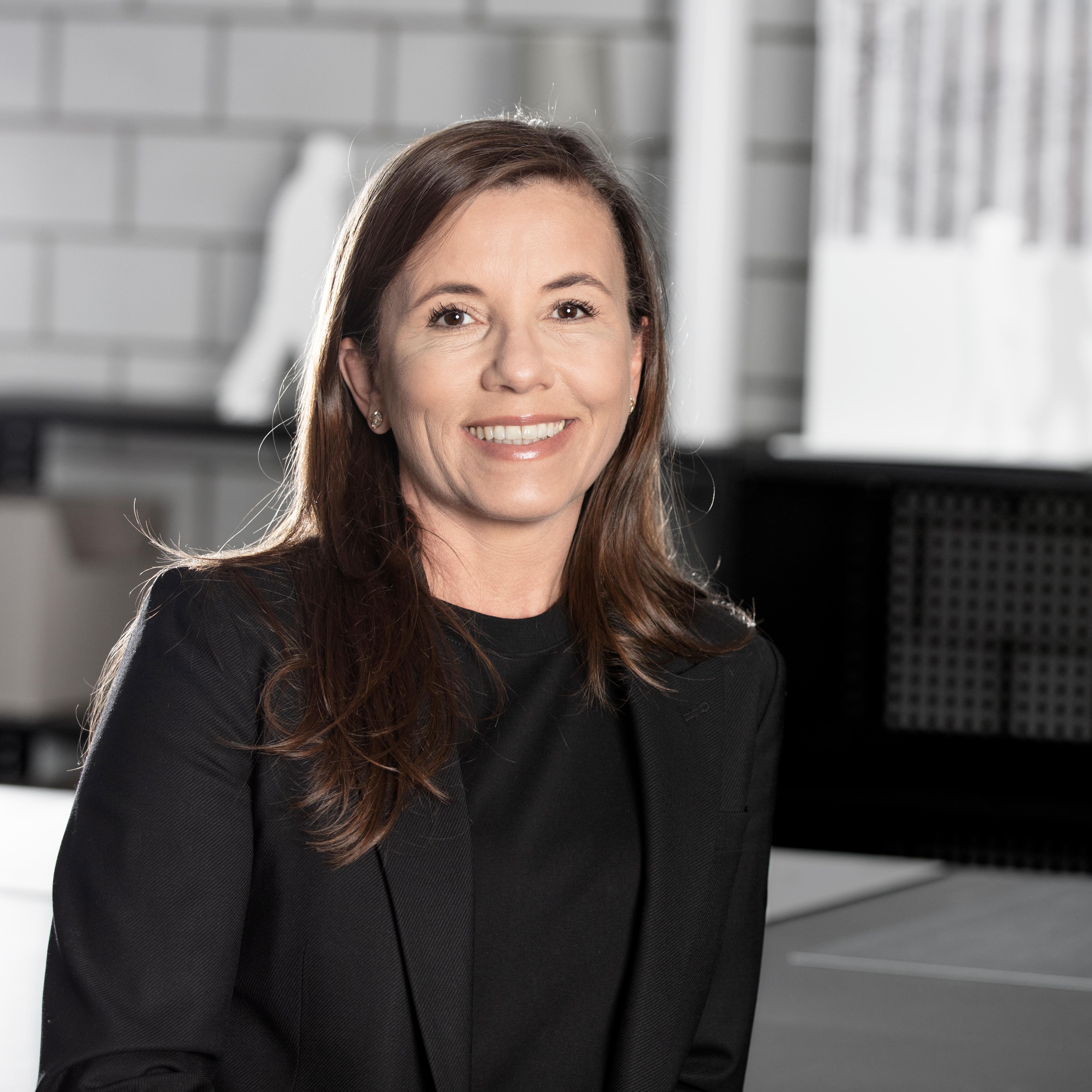 Cristina Vaucher Hauser