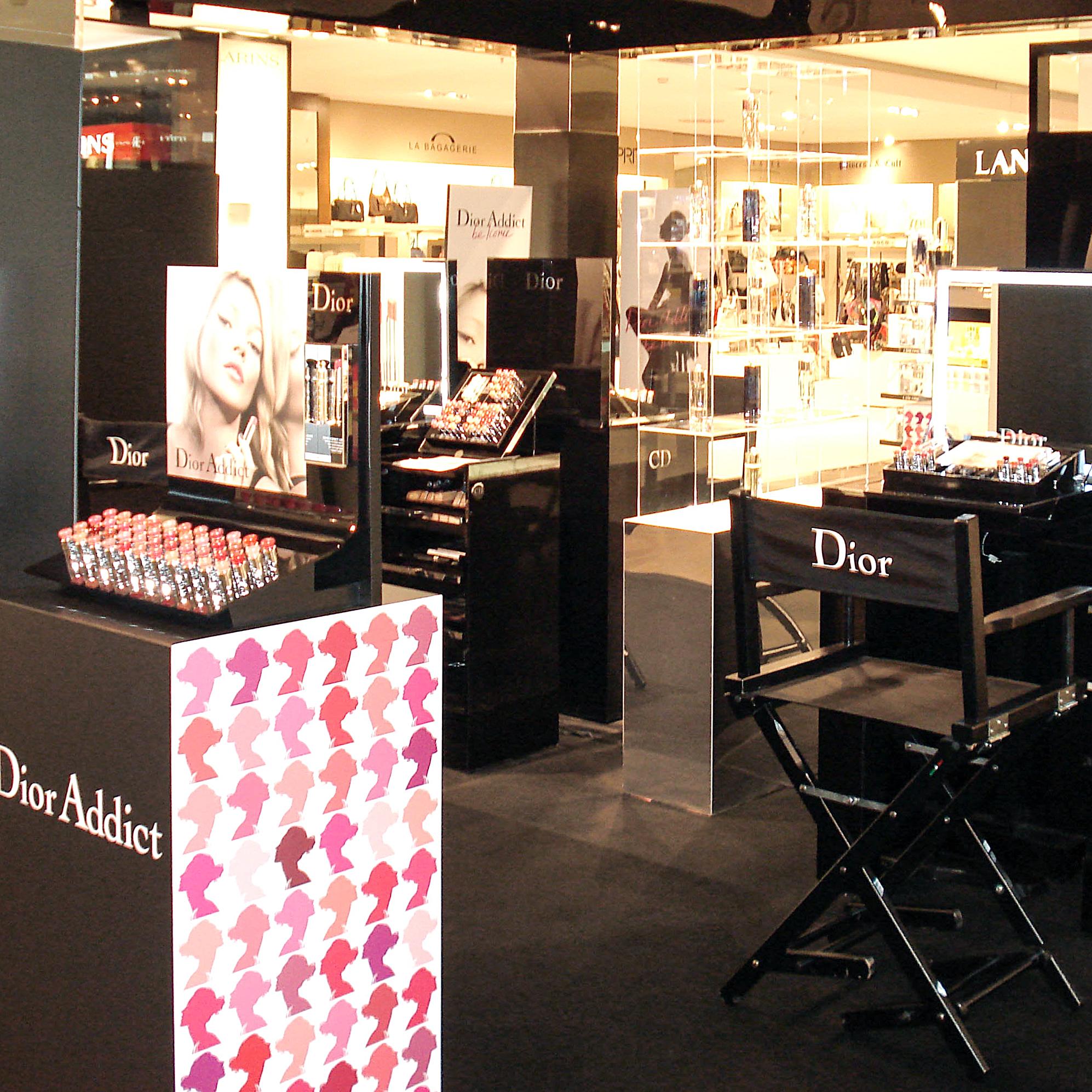 LVMH Parfum Dior