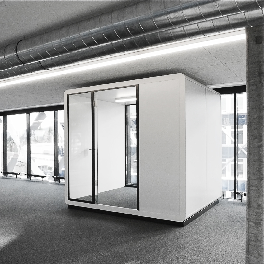 Logicare Officedesign