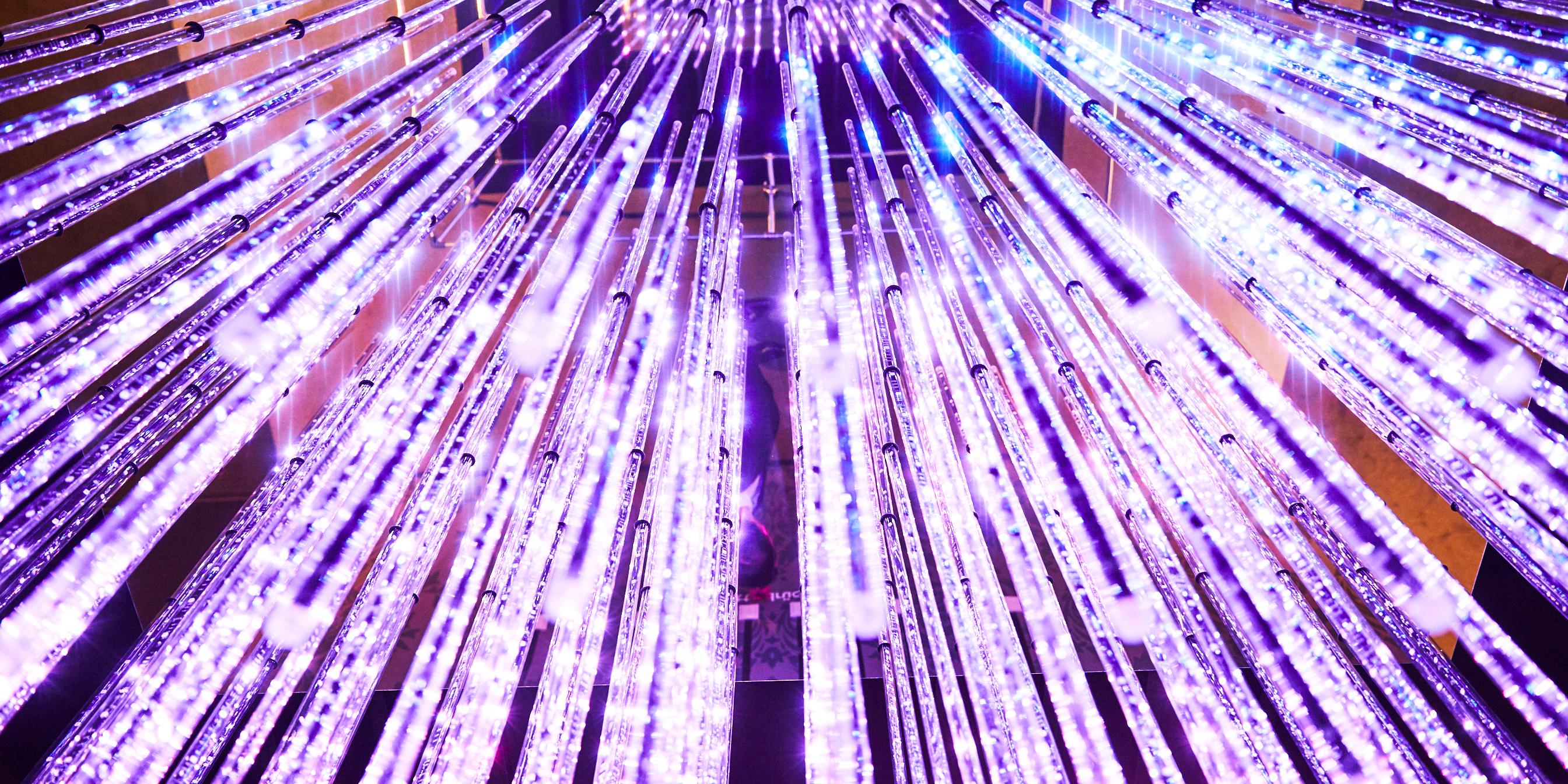 LED-Stäbe