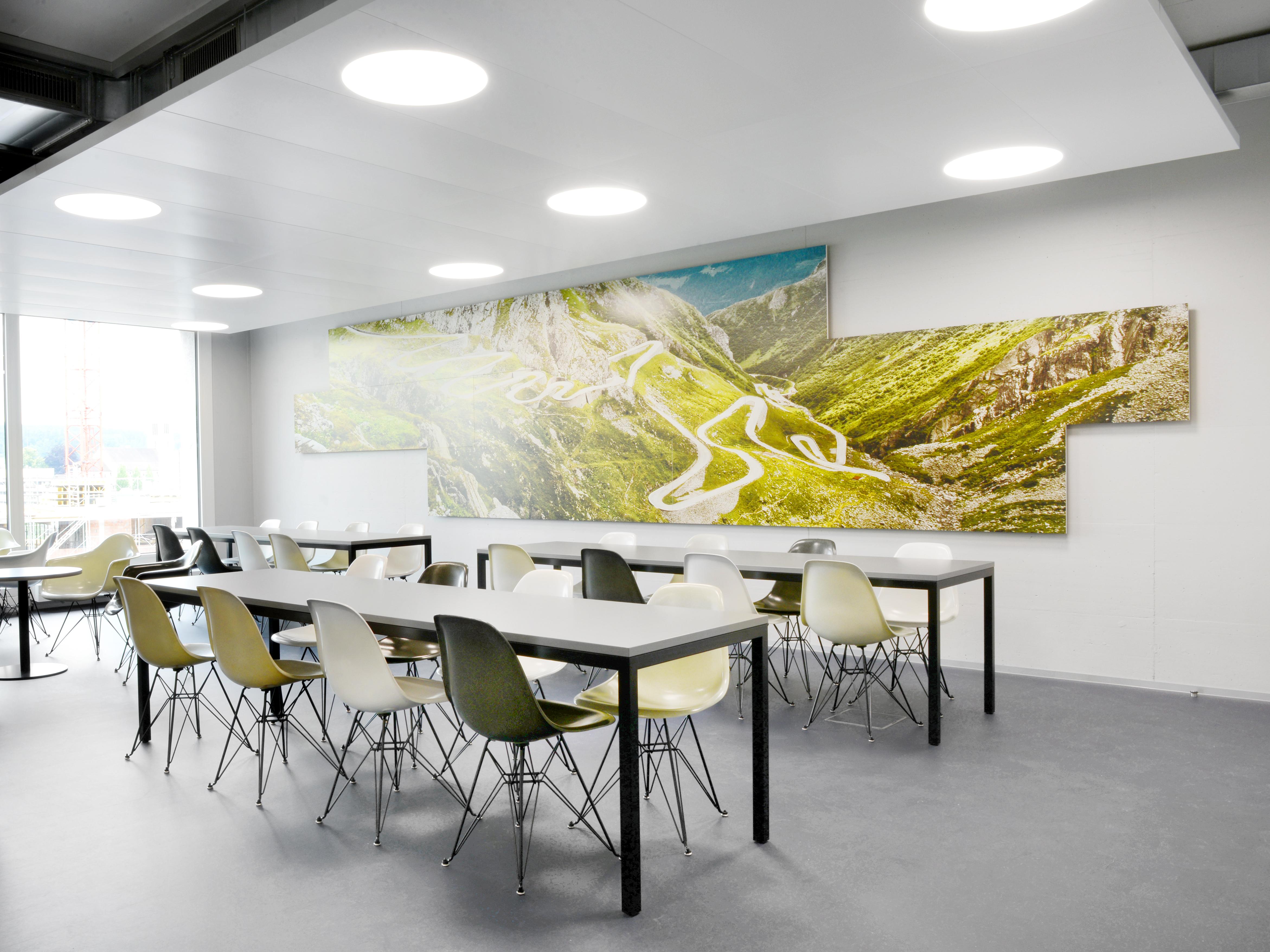 Walo Office Design