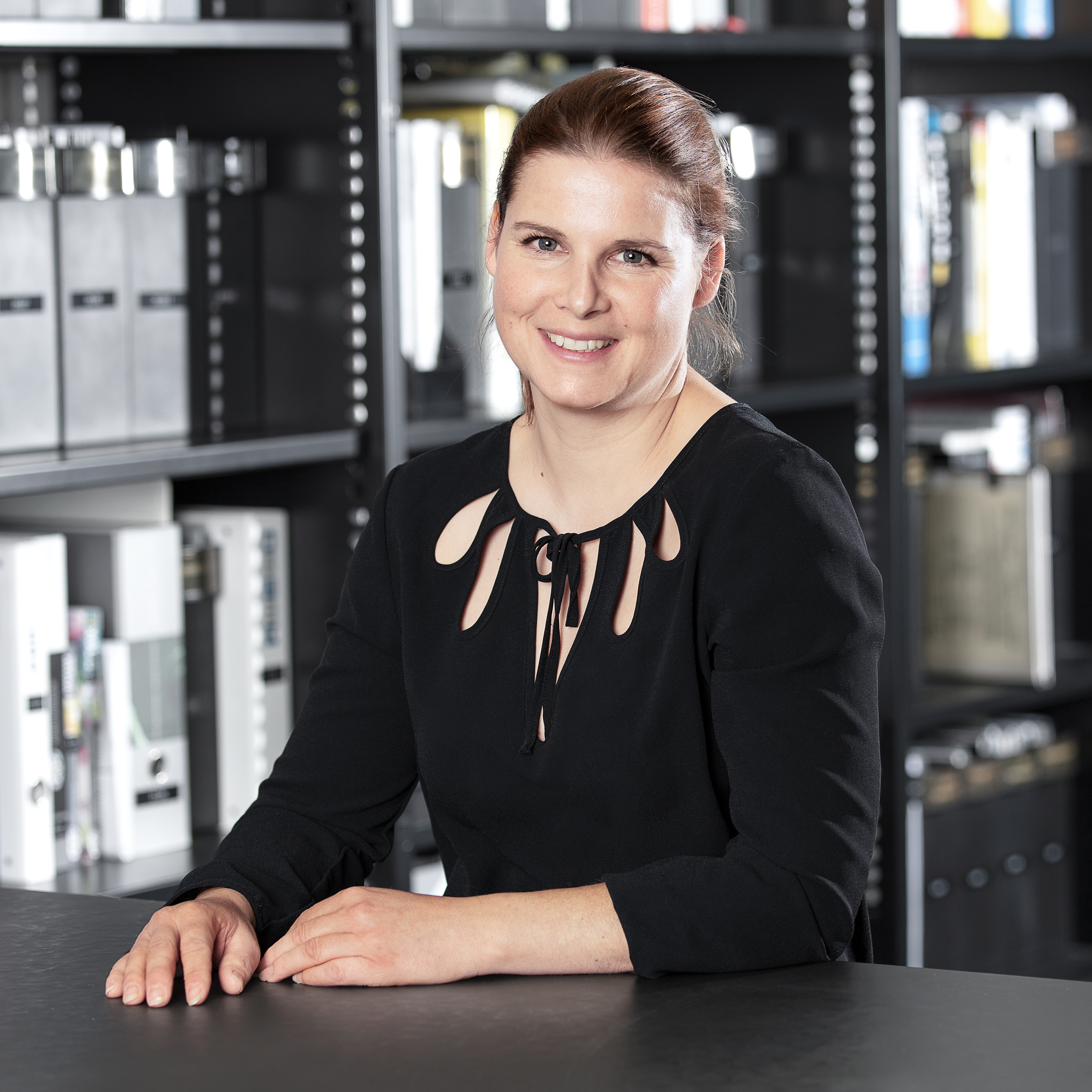 Janine Röthlisberger