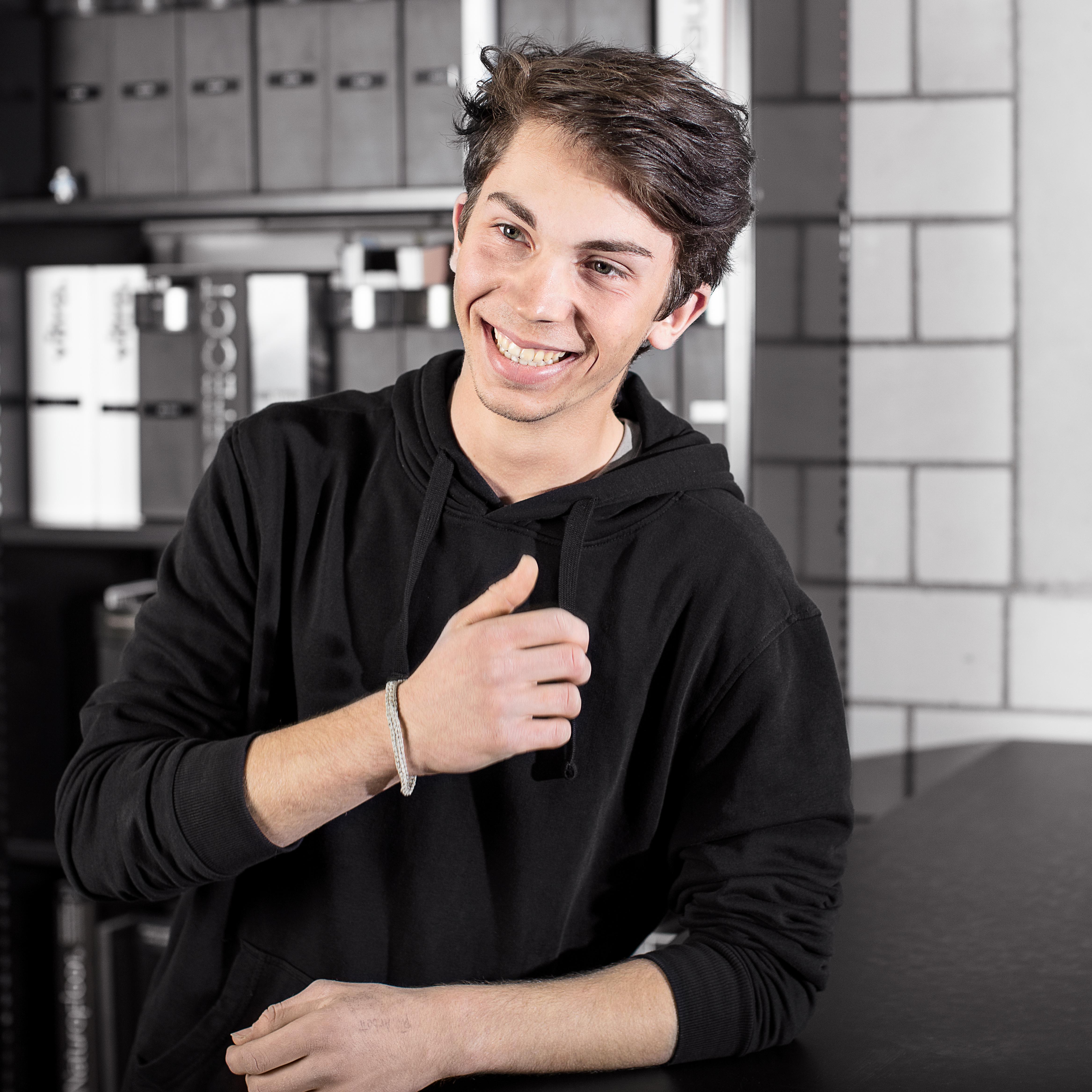 Nicolas Desarzens