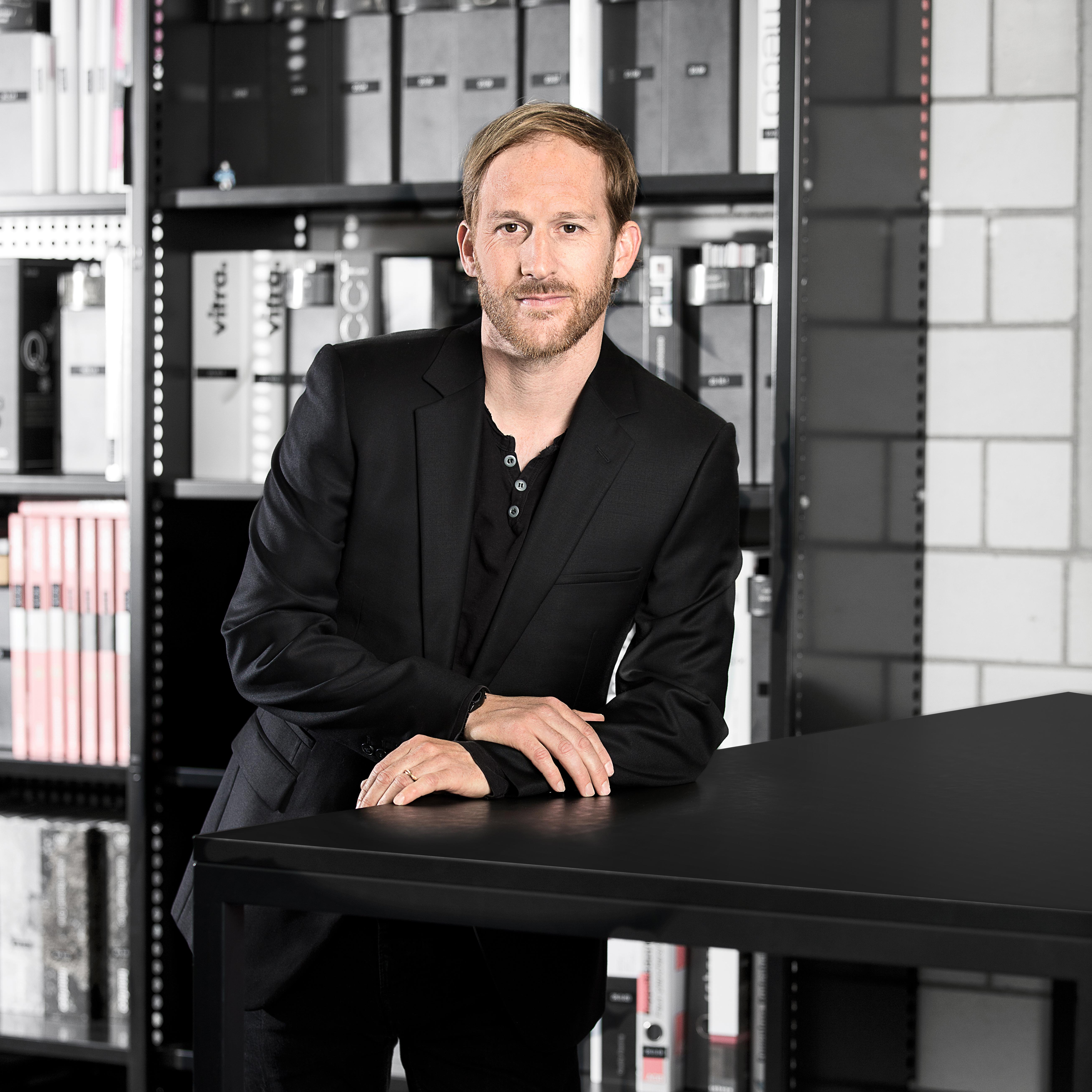 Tobias Venzin