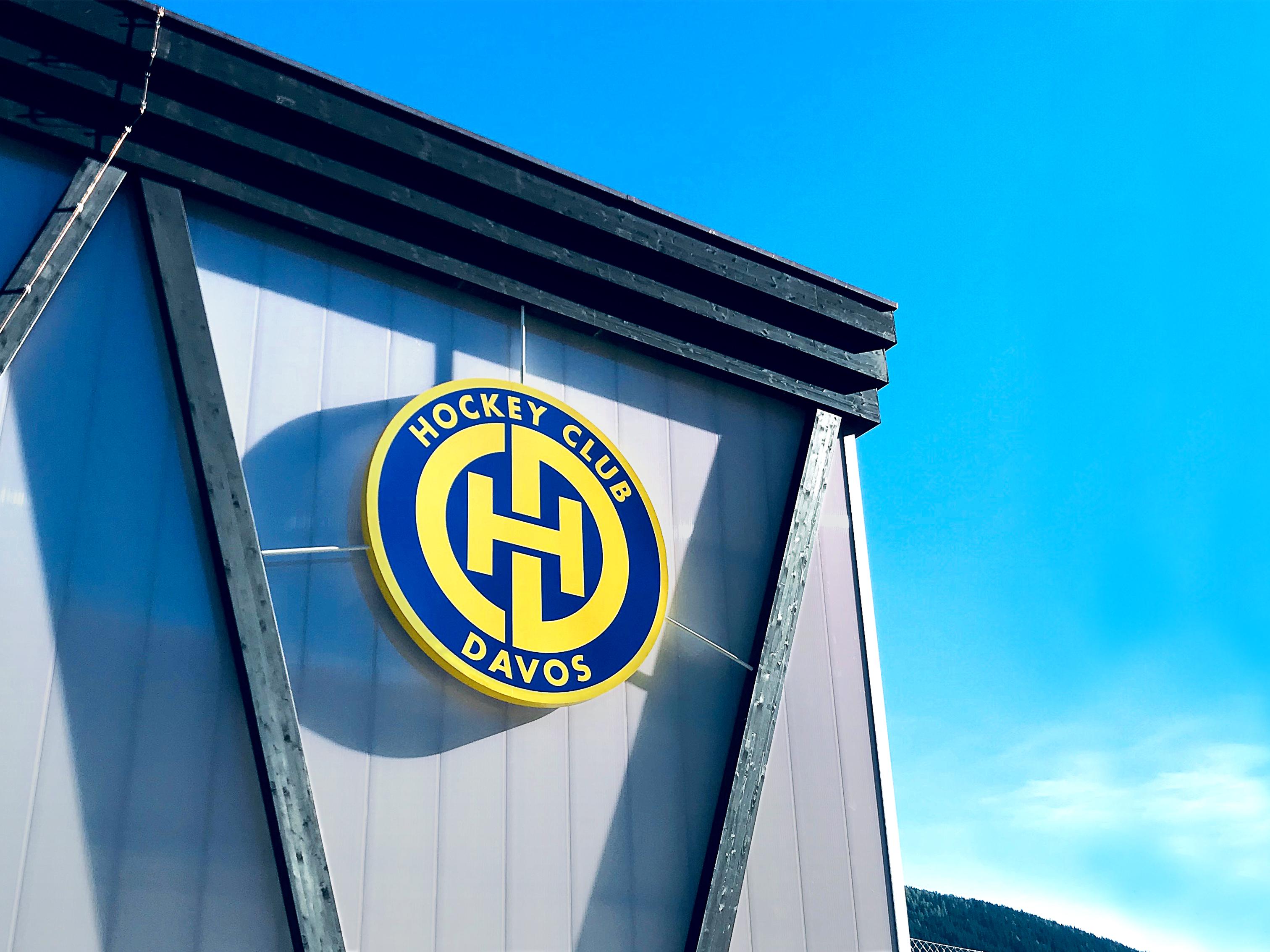 HCD Trainingscenter