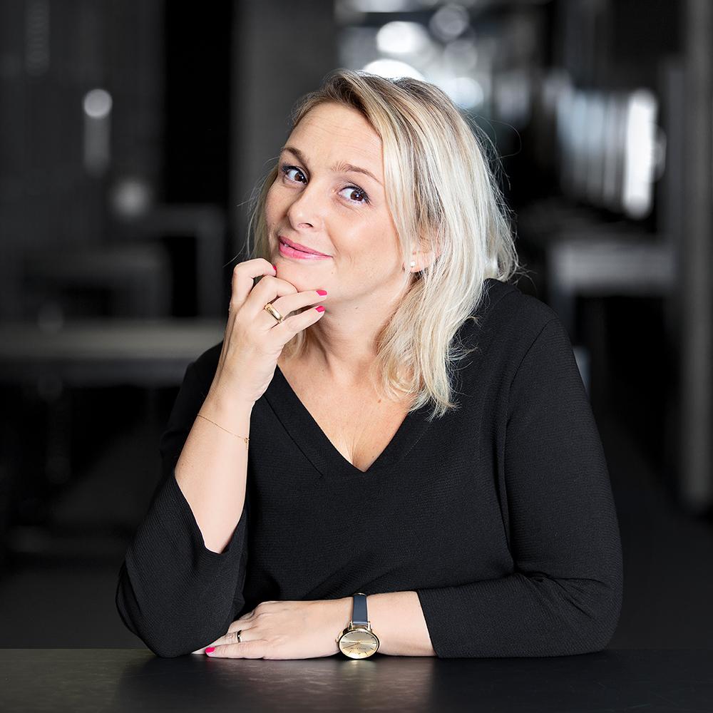 Nathalie Niederöst