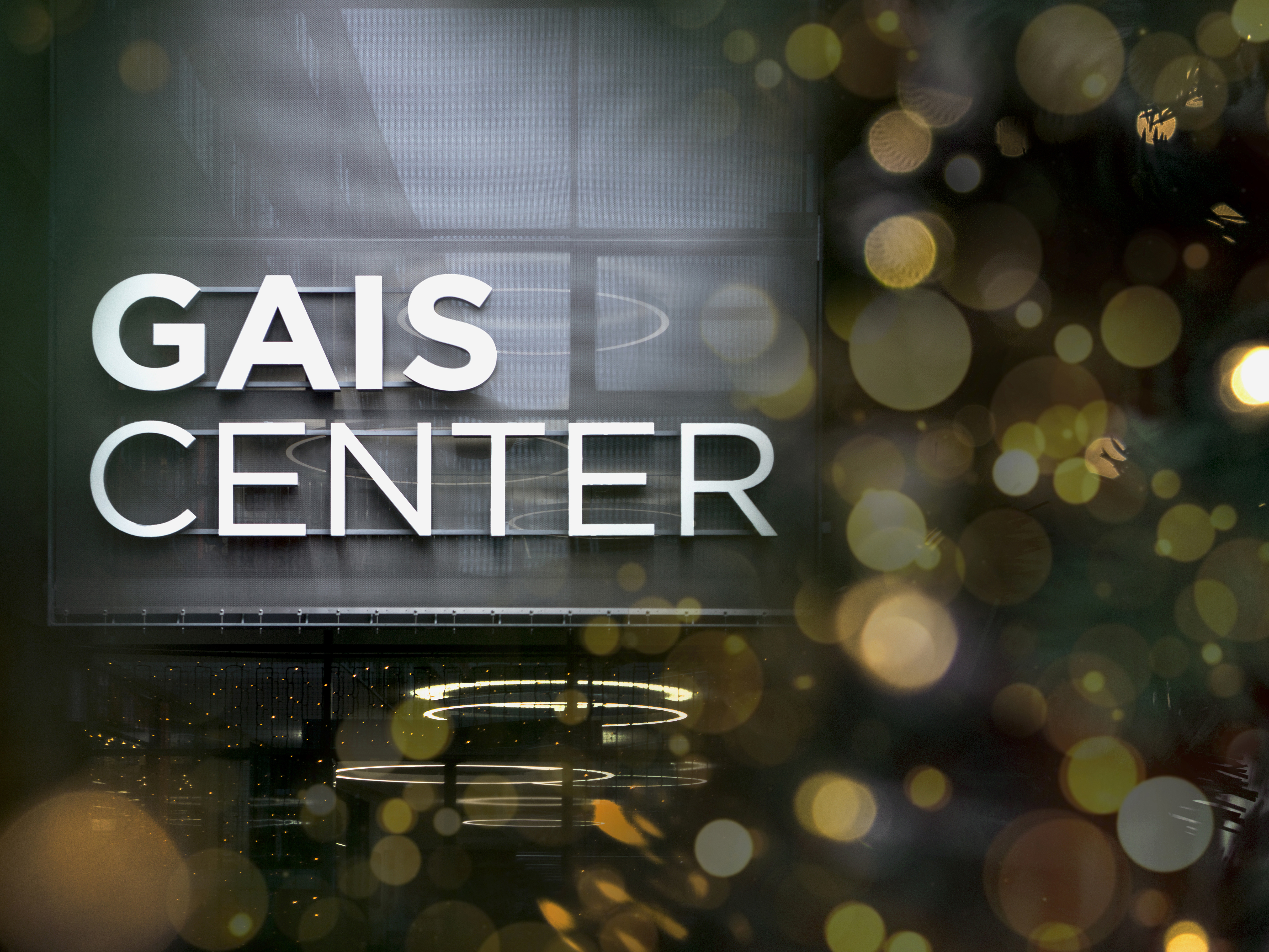 Gais Center Weihnachten