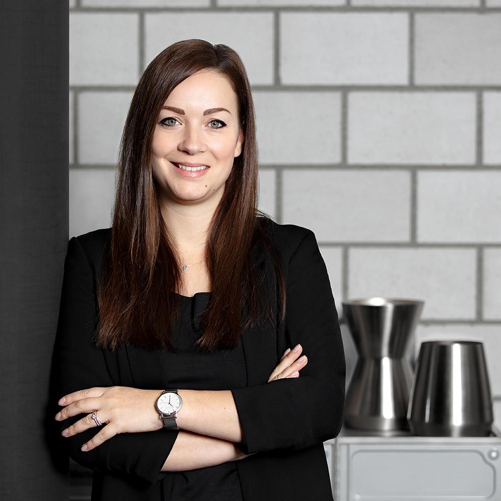 Laura Trottmann