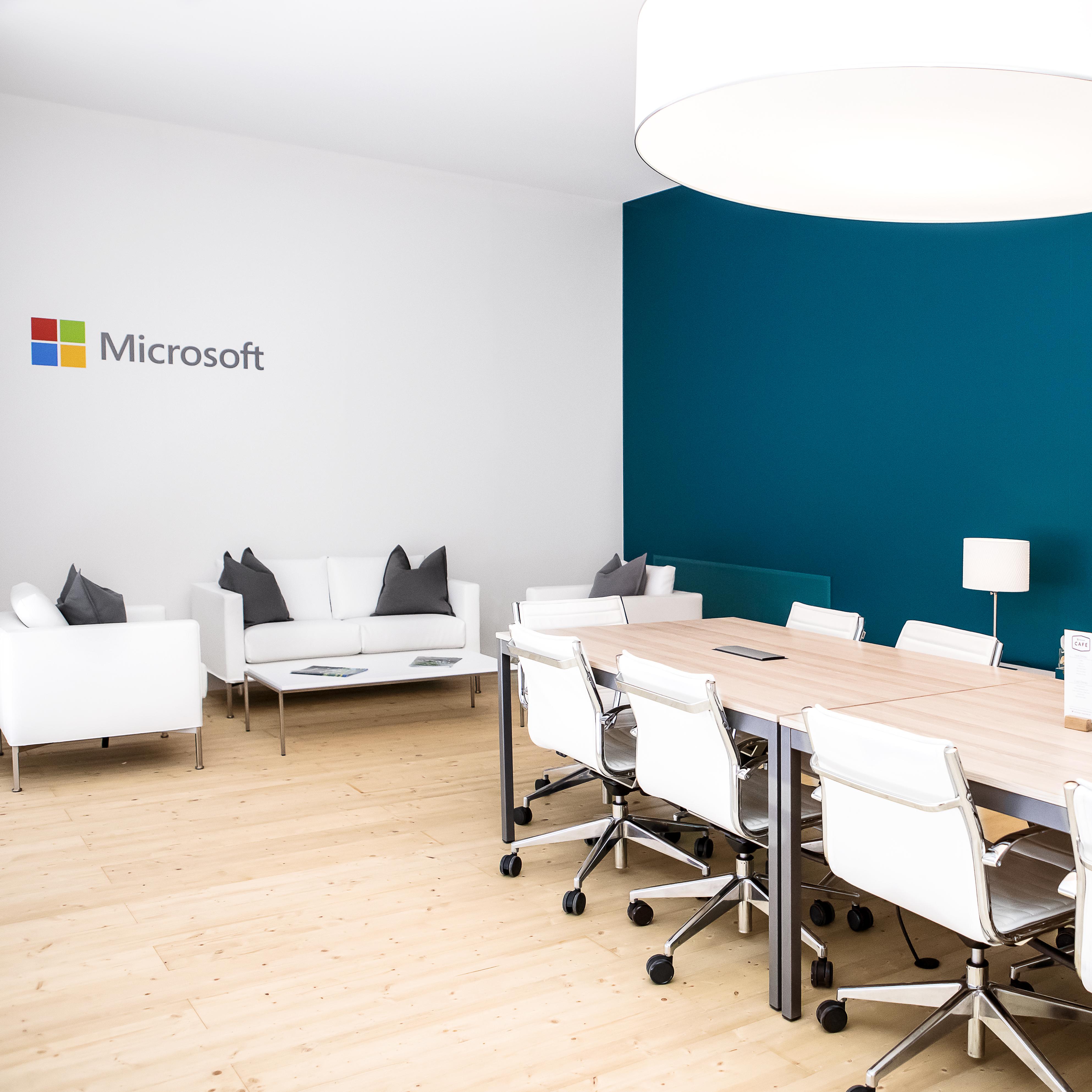 Microsoft WEF 2019