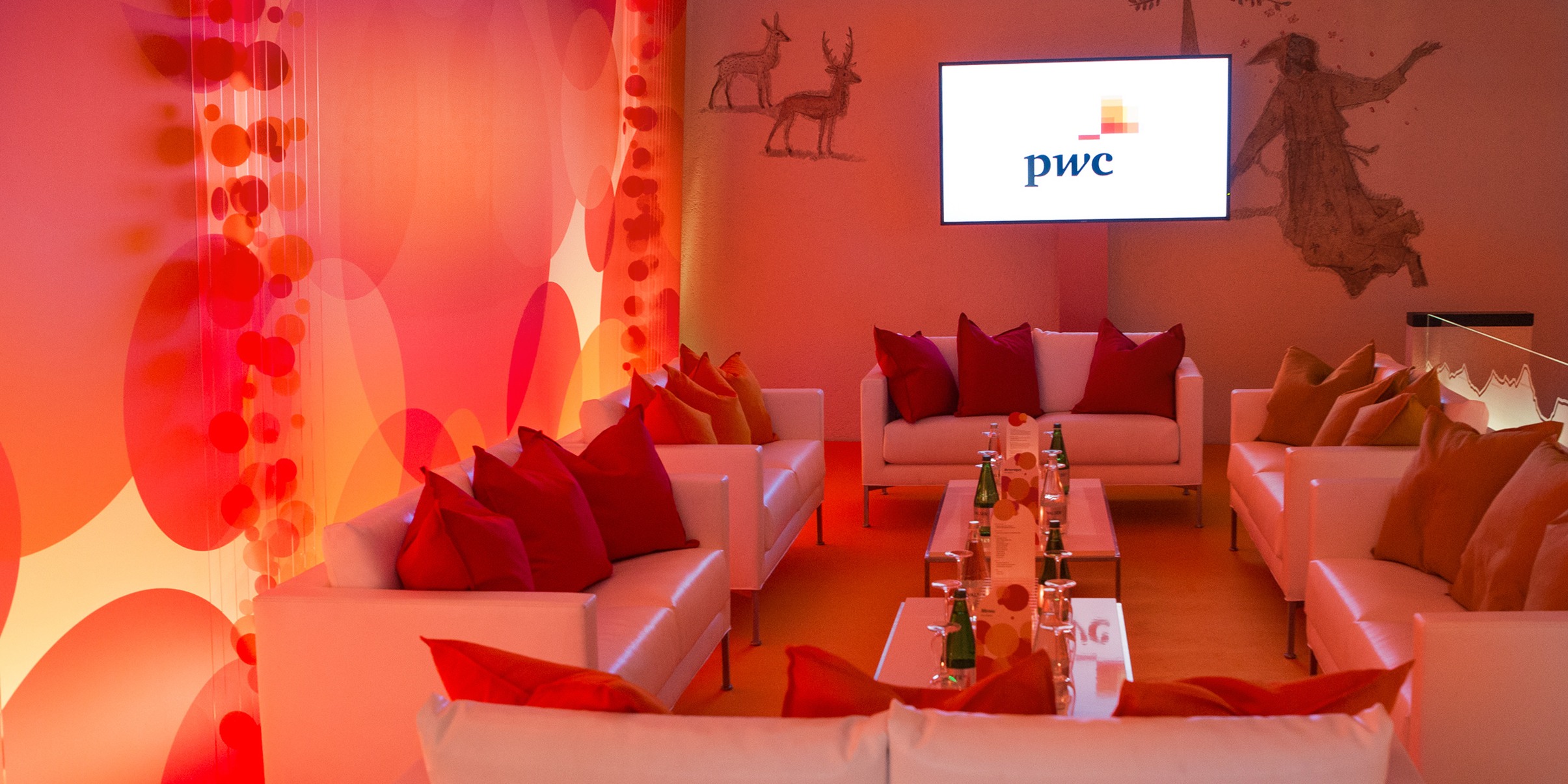 h&p_pwc Event WEF 2019