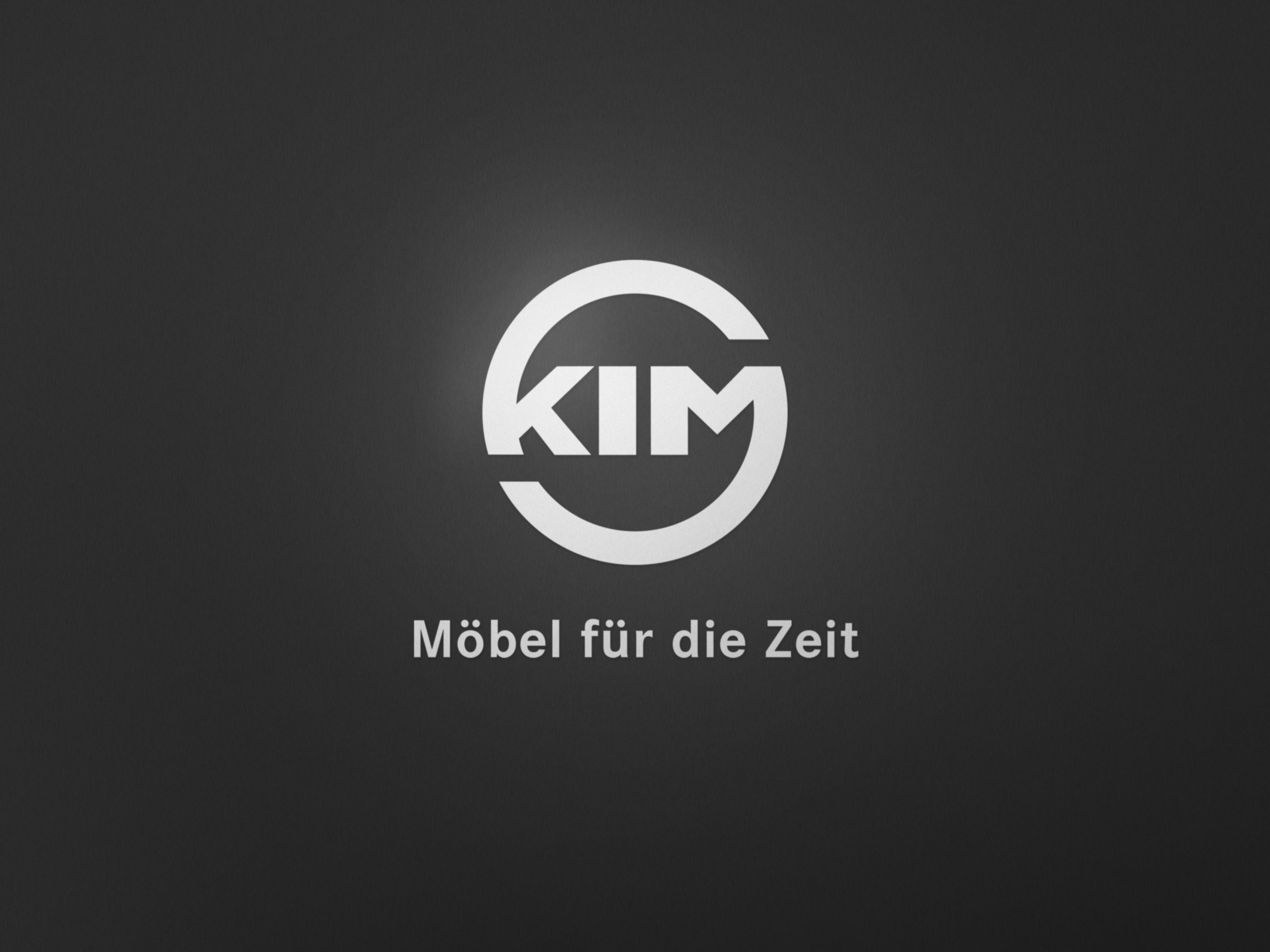 KIM Redesign CI