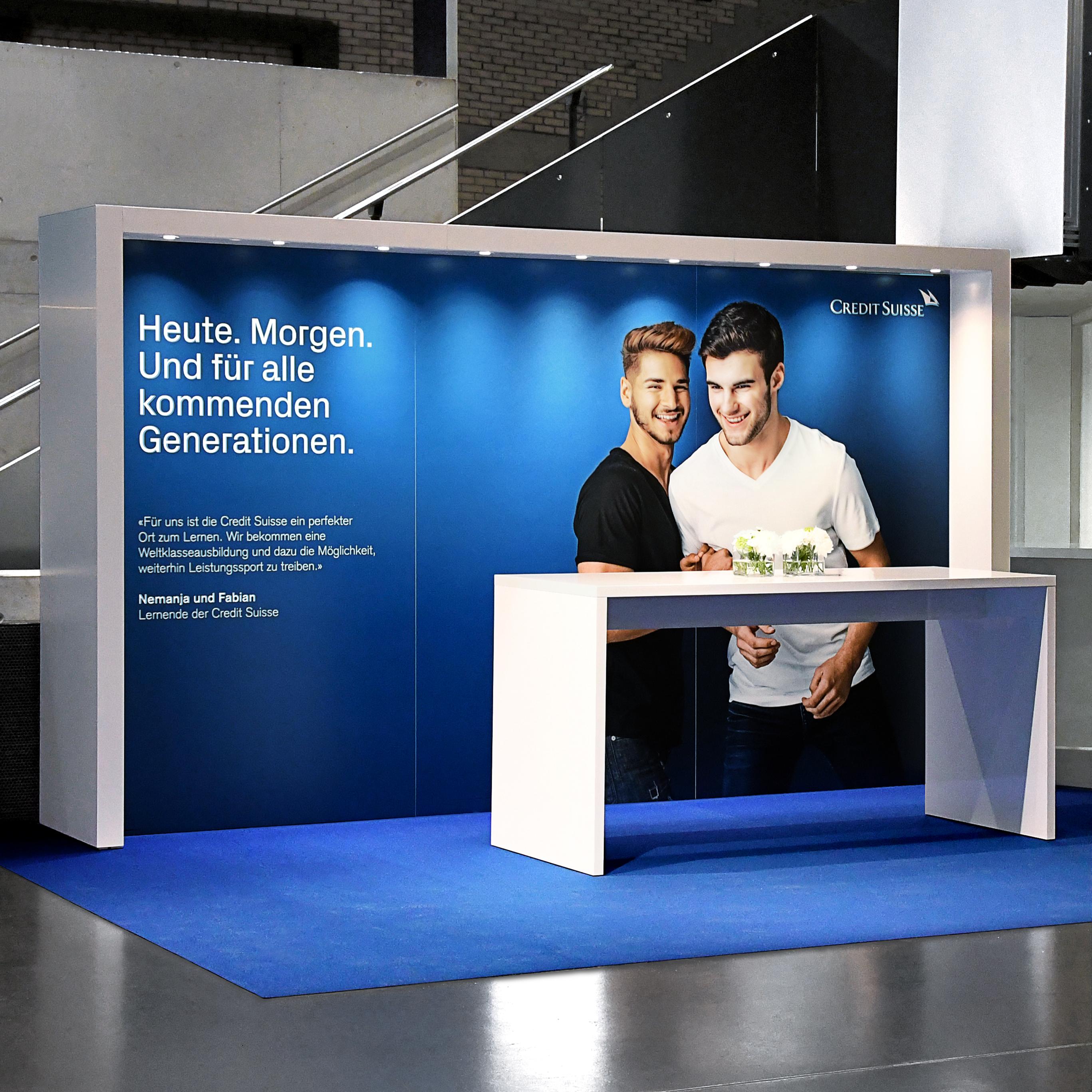 Credit Suisse GV 2019