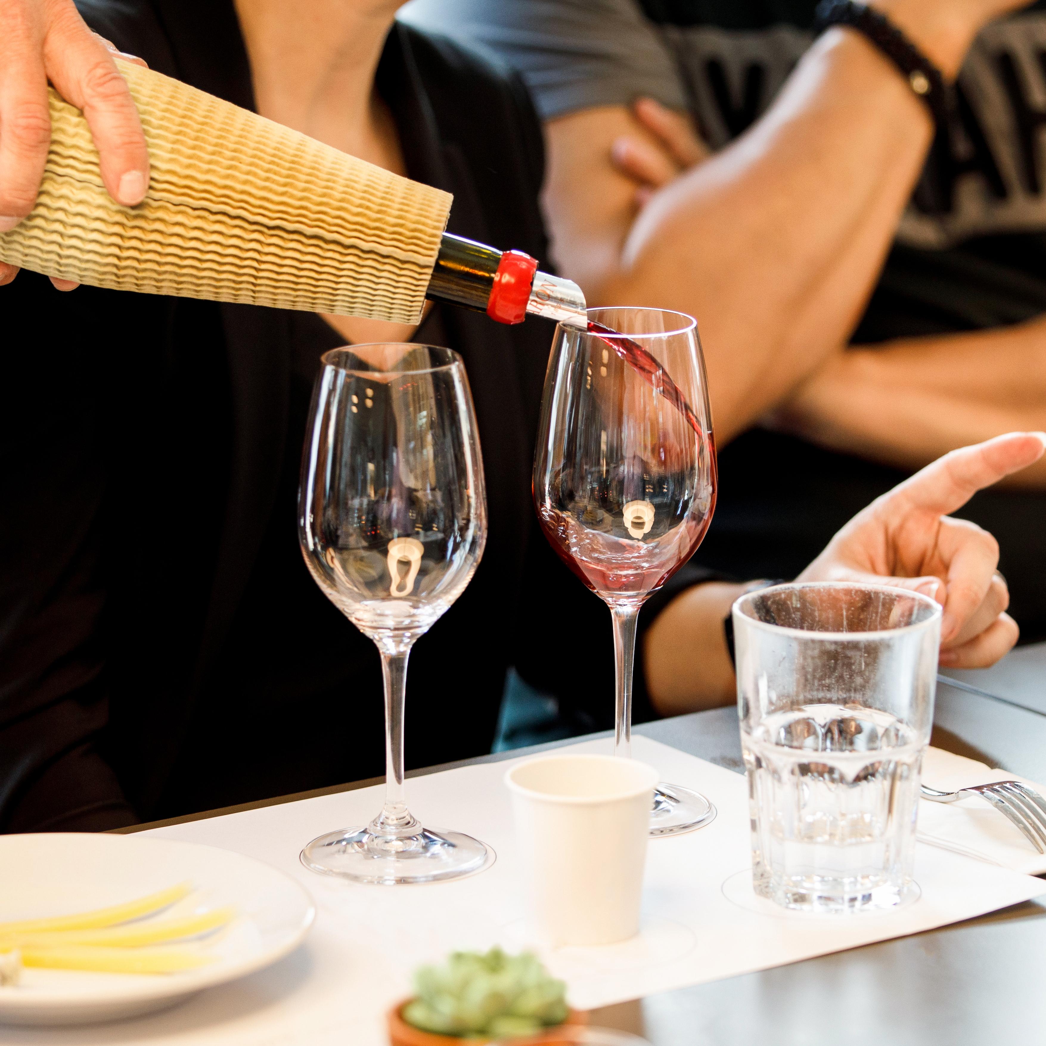 hauser&partner Wine&Dine