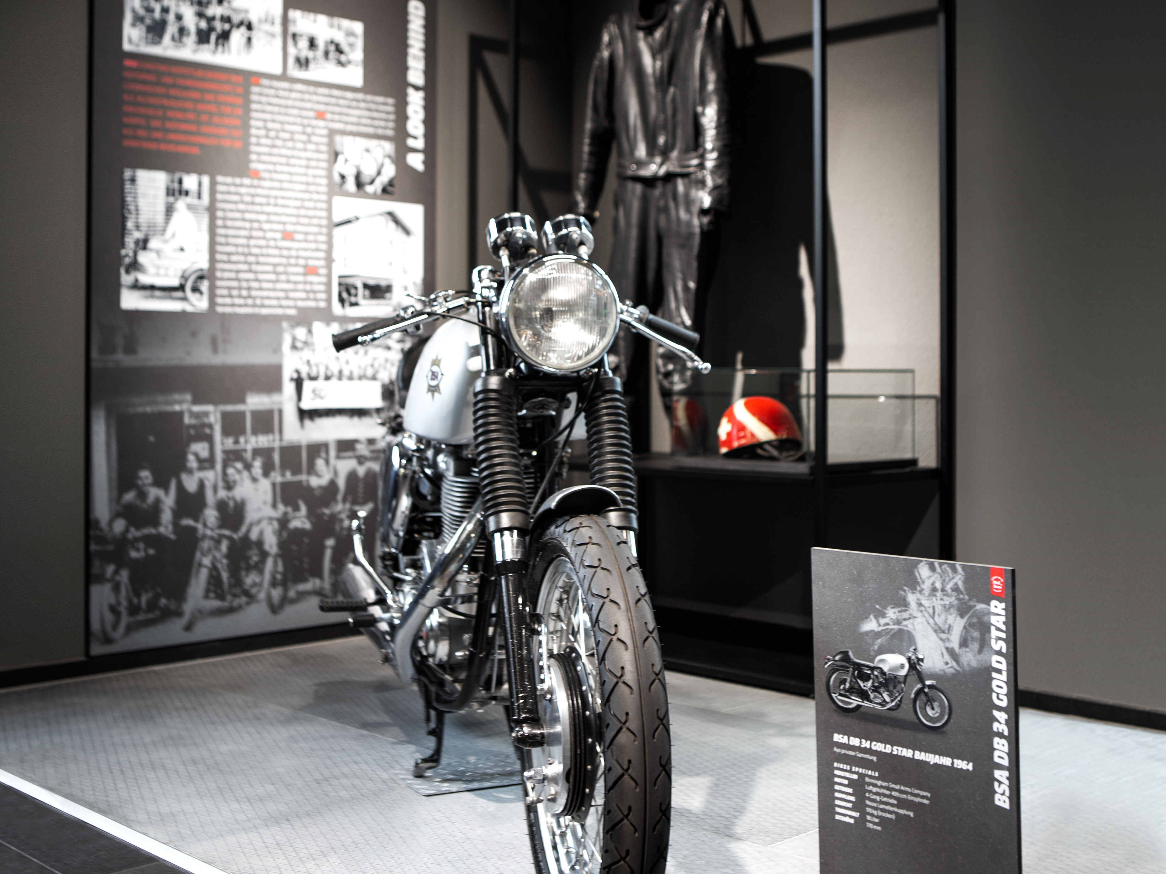 Hostettler Hall of Fame Sursee Museum Ausstellung