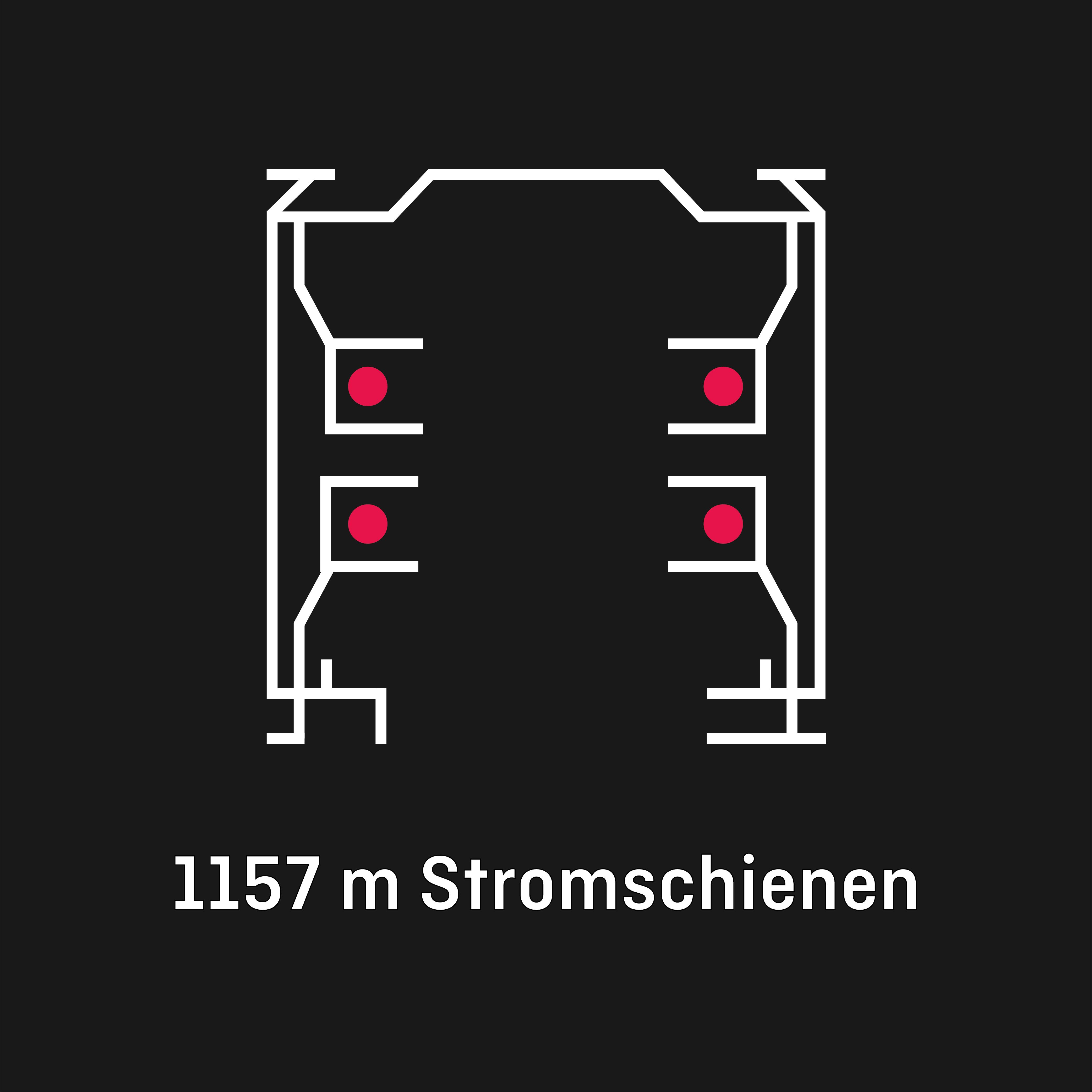 Facts Stromschiene