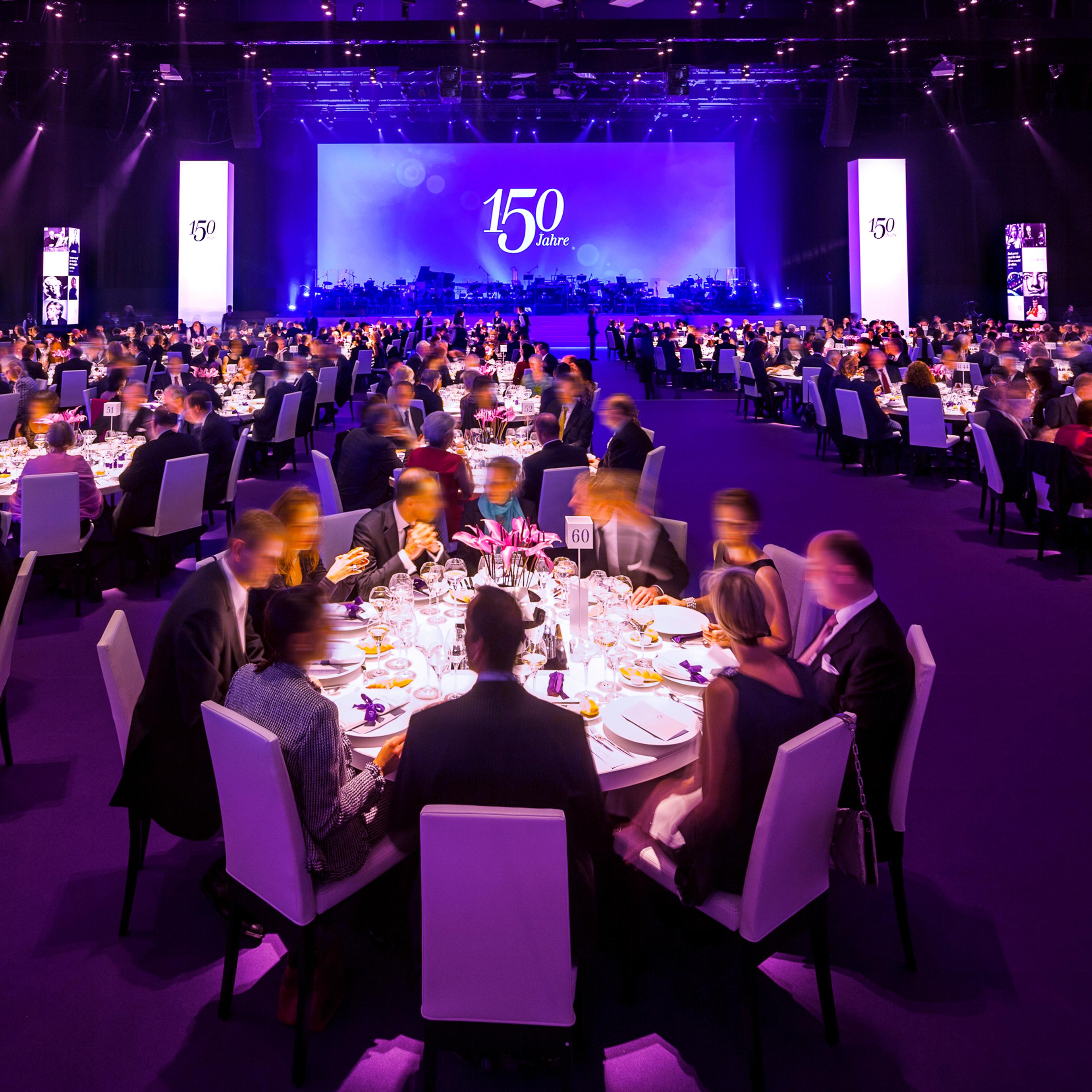 hauser & partner Event Corporate Event
