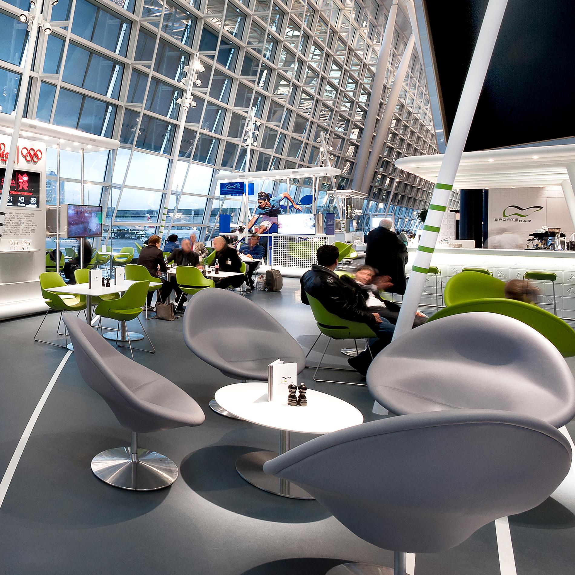 hauser & partner Interior Gastro Design