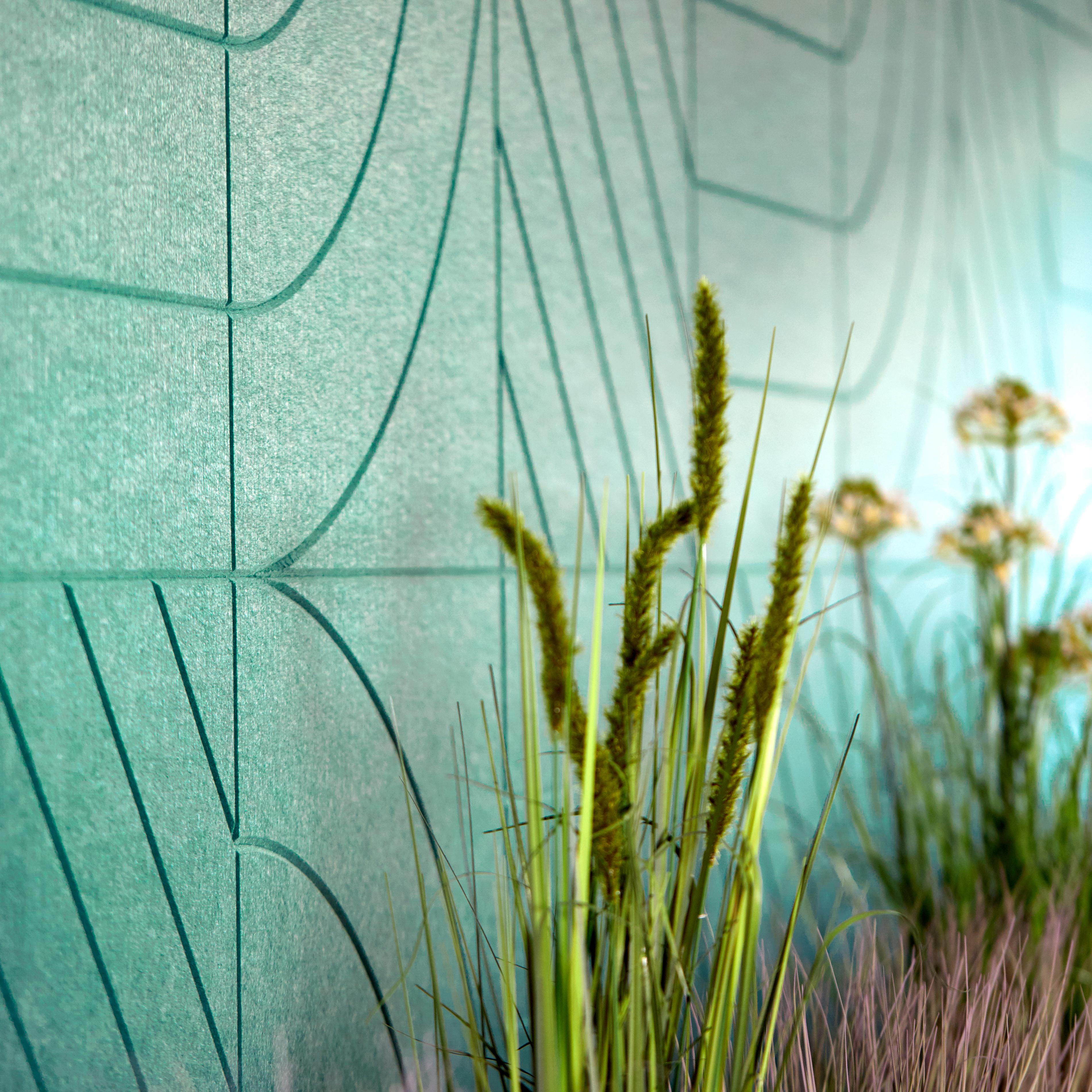 Bauarena Interiordesign Café