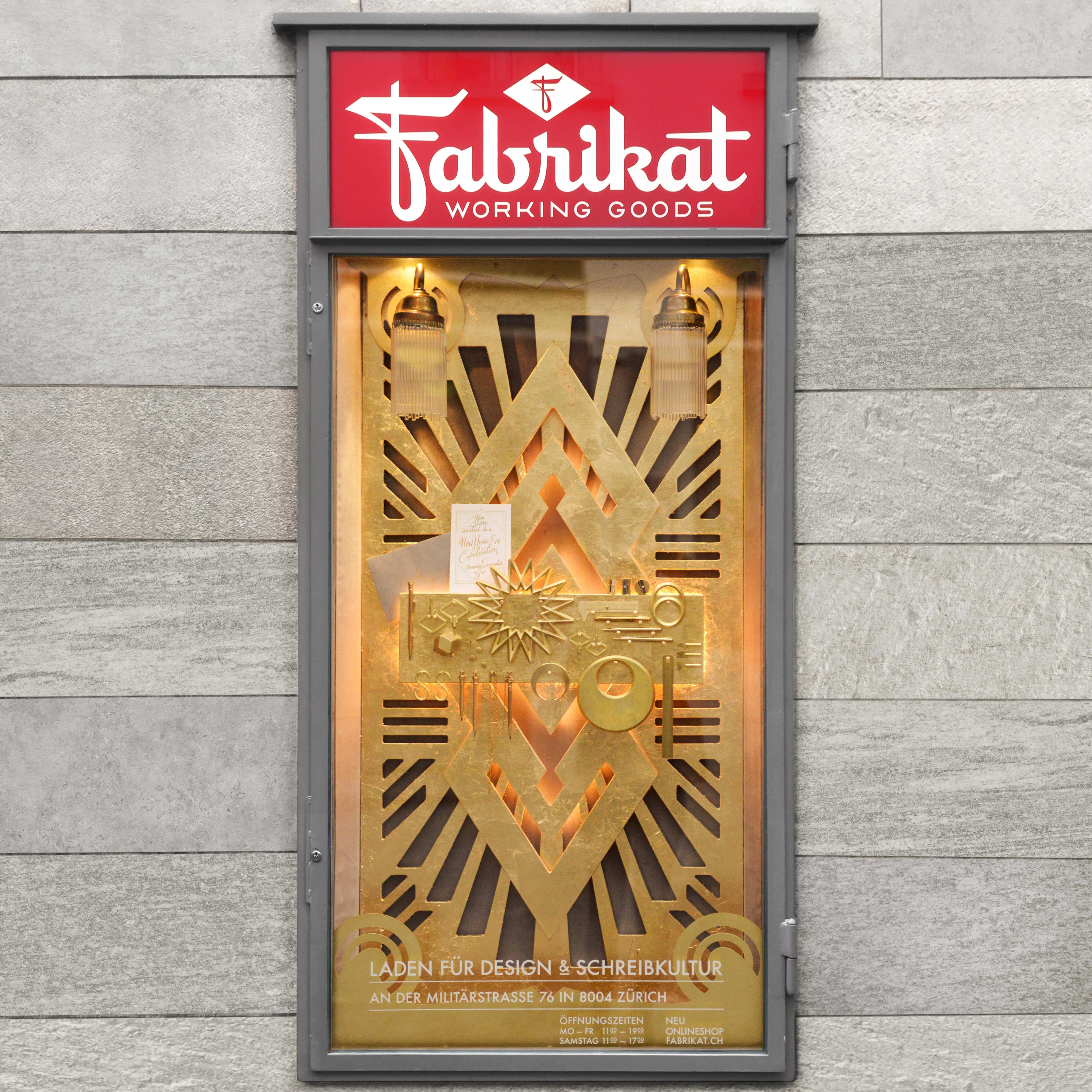 h&p_Fabrikat_Schaukasten_Art Deco