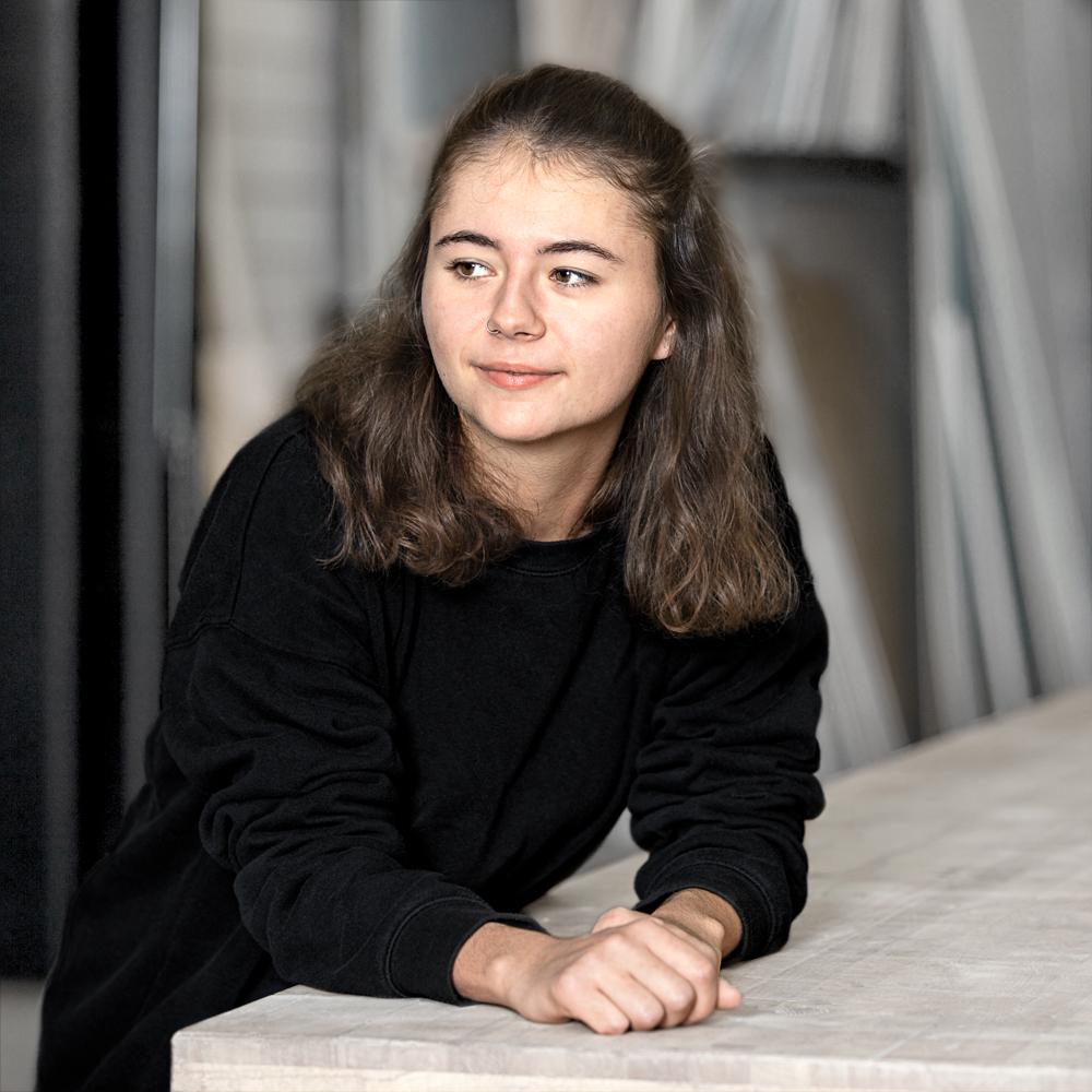 Marina Honegger