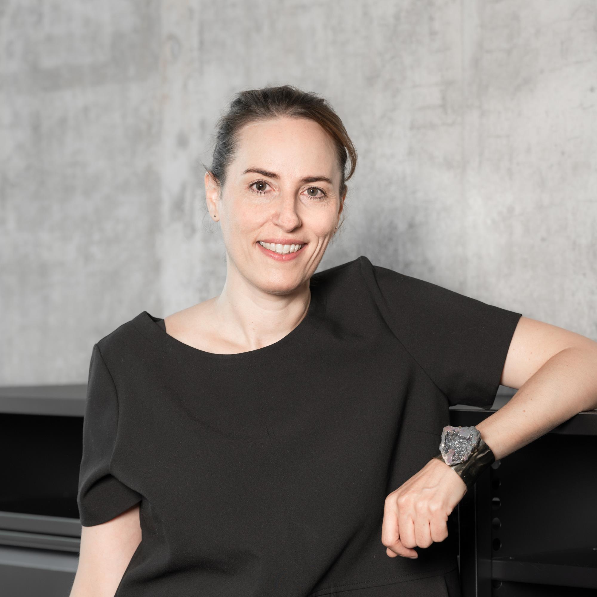 Angélique El Morabit