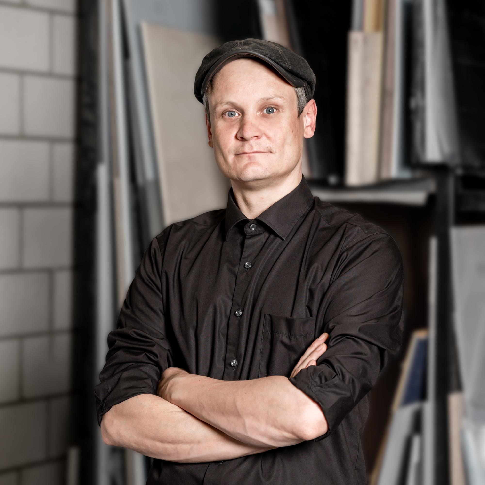 Stefan Pausch